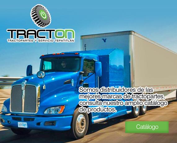 tractoparte refacciones camiones tracton tepatitlan tepa distribuidores